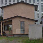 札幌市豊平区月寒東二条17丁目 中古戸建